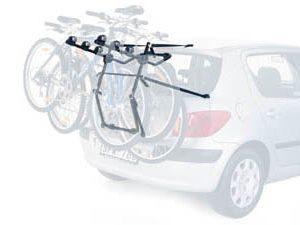 Σχάρα μεταφορας ποδηλάτων THULE 968