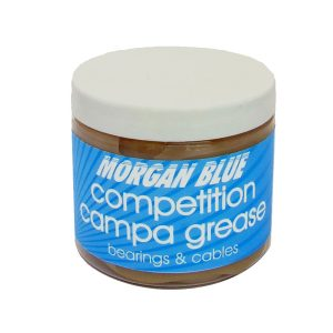 Competition γράσσο 200ml MORGAN BLUE