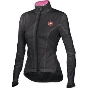 αντιανεμικο castelli leggera women jacket
