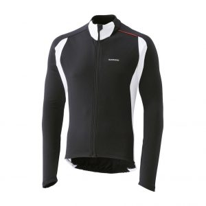 shimano women performance winter jersey