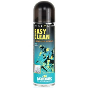 MOTOREX BIKE EASY CLEAN DEGREASER