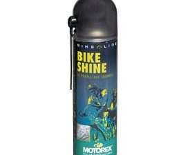 MOTOREX BIKE SHINE SPRAY