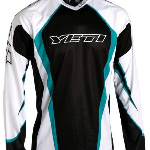 YETI DUDLEY DH JERSEY
