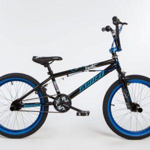 ΠΟΔΗΛΑΤΟ BULLET BMX BLACK/BLUE