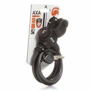 SPIRAL Key-Lock Κλειδαριά AXA