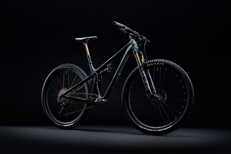 Yeti SB100 ποδήλατο βουνού