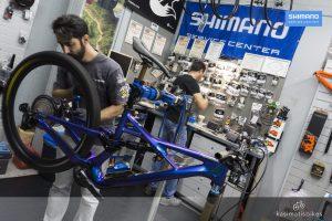Upgrade my bike